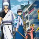 銀魂アニメ新シリーズは2019年放送されるのか?
