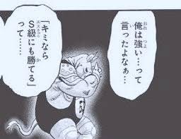 『ワンパンマン』20巻見どころ