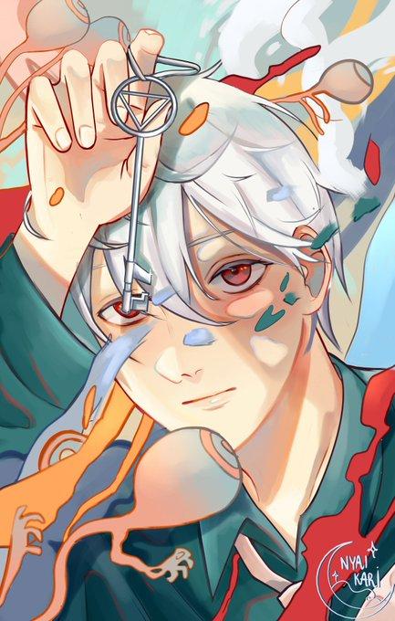 『仄見える少年』漫画1巻を無料で読むには?